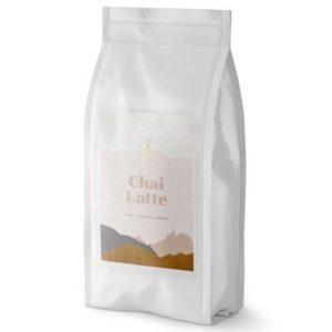 Чай Латте Пуэр