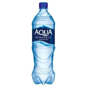 Минеральная вода «Aqua Minerale»