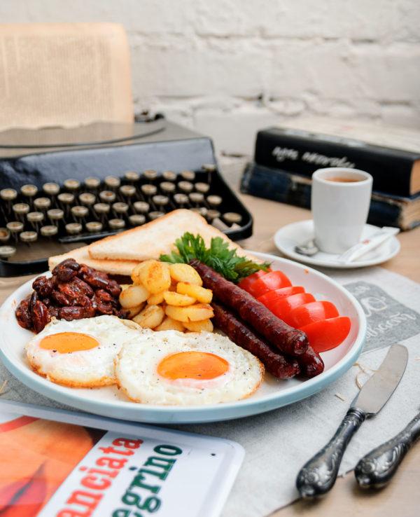 Завтрак Хемингуэя