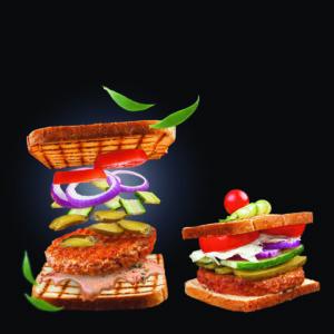 Сендвич классический